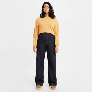 Levi's High Loose Women's Jeans - Gotta Dip